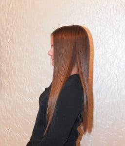 Кератиновое выпрямление волос спб Inoar