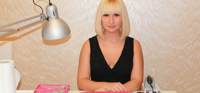 Марианна Александрова